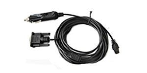 Pulse RS232 Power Cord
