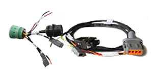 LINK HD/LT 9 Pin Diagnostic T Cable