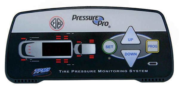 Tire Pressure Monitor >> 16 Wheel Tpms